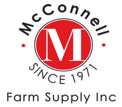 Farm Equipment Parts & Service | McConnell Farm Supply in